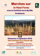 CMF AFFICHE MARCHES 2018